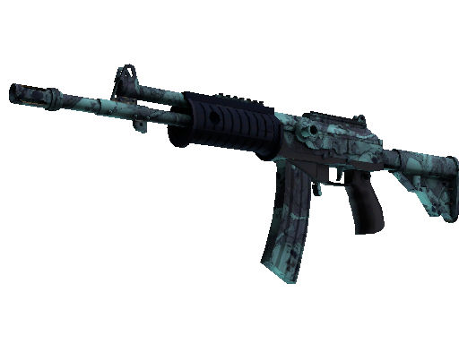 Galil AR | Cold Fusion (Mininal Wear)