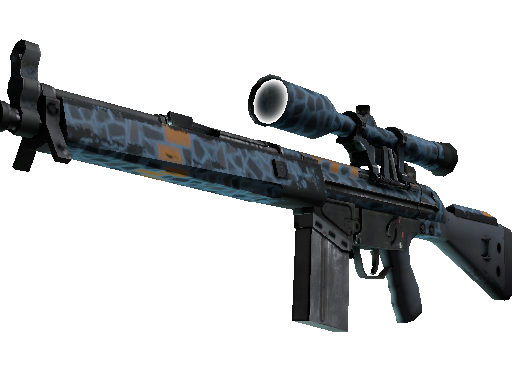 G3SG1 | Demeter (Field-Tested)