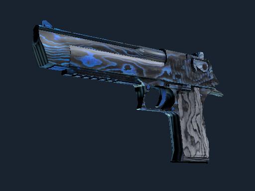 Desert Eagle | Blue Ply (Factory new)