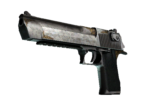 Desert Eagle | Heirloom (Battle-Scarred)