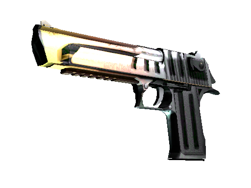 Desert Eagle | Light Rail (Factory new)