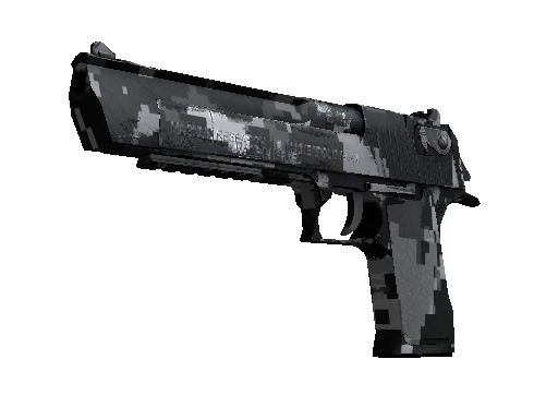 Desert Eagle | Urban DDPAT (Well-Worn)