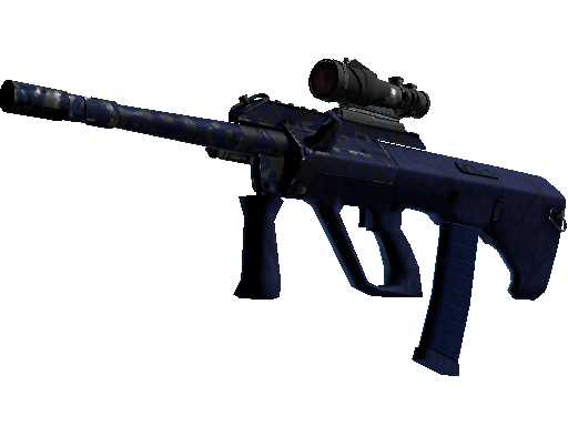 AUG | Navy Murano (Factory new)