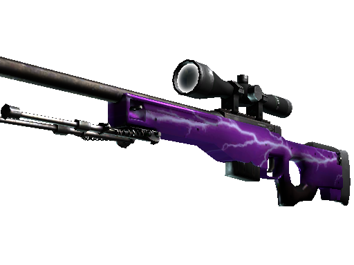AWP | Lightning Strike (Mininal Wear)