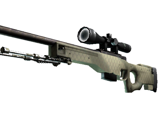 AWP | Safari Mesh (Mininal Wear)