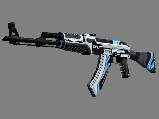 AK-47 | Vulcan (Factory new)