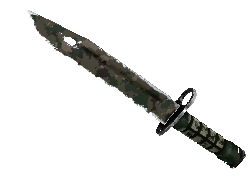 Bayonet | Forest DDPAT (Field-Tested)