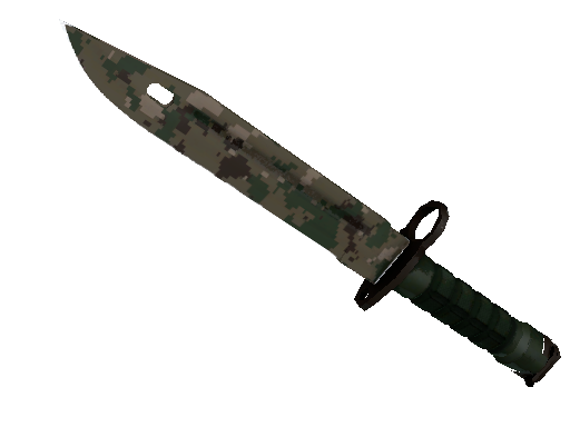 Bayonet | Forest DDPAT (Factory new)