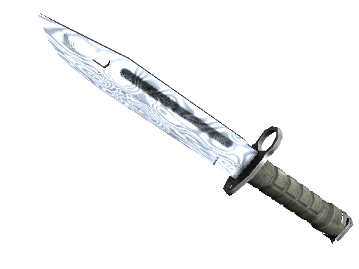 Bayonet | Damascus Steel (Factory new)