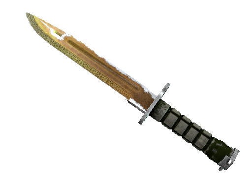 Bayonet | Lore (Battle-Scarred)