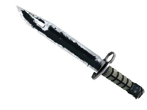 Bayonet | Night (Battle-Scarred)