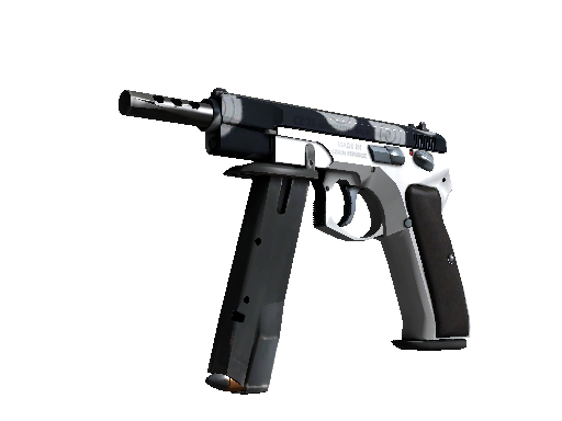 CZ75-Auto | Twist (Factory new)