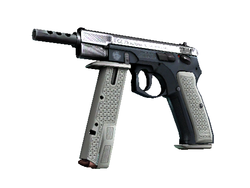 CZ75-Auto | Imprint (Factory new)