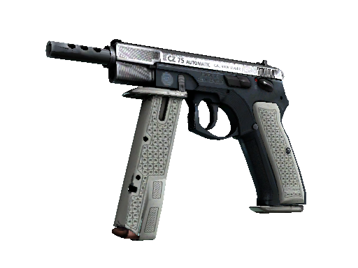 CZ75-Auto | Imprint (Field-Tested)
