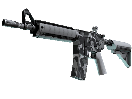 M4A4 | Urban DDPAT (Factory new)