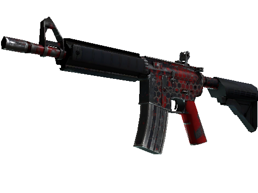 M4A4 | Converter (Field-Tested)