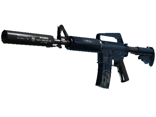 M4A1-S | Guardian (Field-Tested)