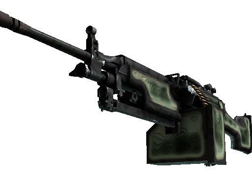 M249 | Deep Relief (Field-Tested)