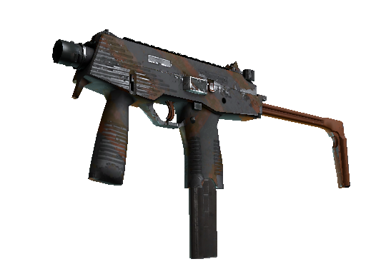 MP9 | Slide (Field-Tested)