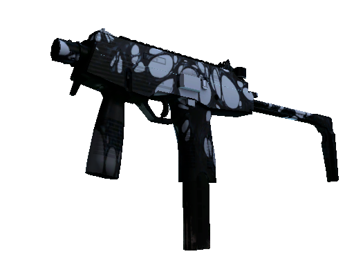 MP9 | Goo (Mininal Wear)