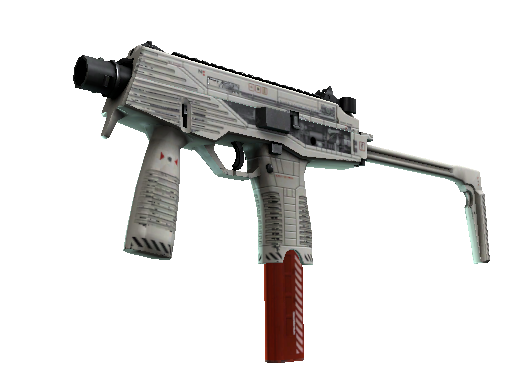 MP9 | Airlock (Field-Tested)