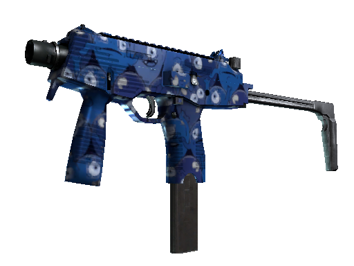 MP9 | Pandora's Box (Mininal Wear)