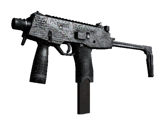 MP9 | Dark Age (Factory new)