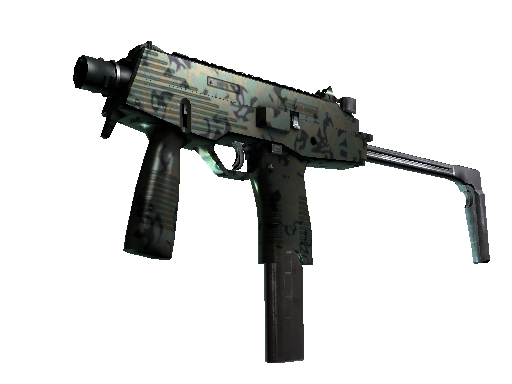 MP9 | Army Sheen (Factory new)