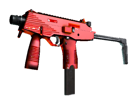 MP9 | Hot Rod (Factory new)