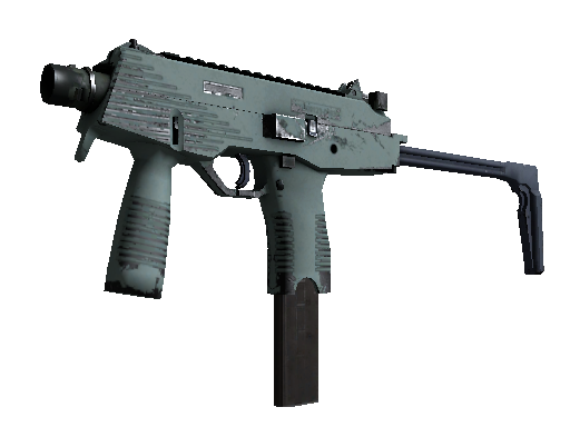 MP9 | Storm (Field-Tested)