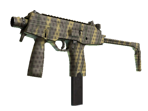 MP9 | Dry Season (Factory new)