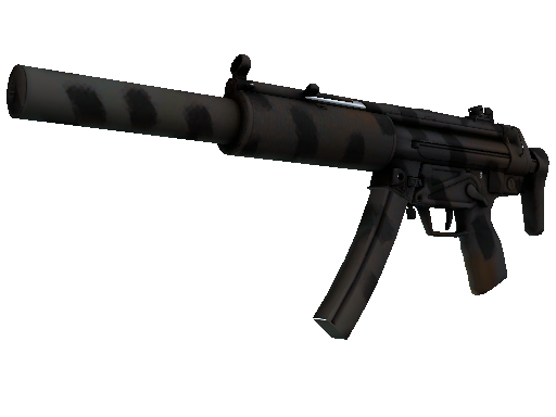 MP5-SD | Dirt Drop (Factory new)