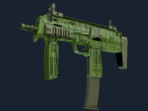 MP7 | Tall Grass (Factory new)