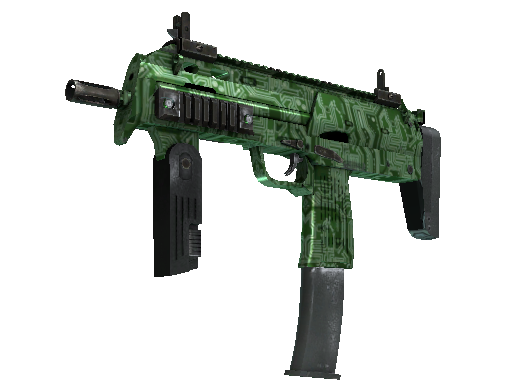 MP7 | Motherboard (Factory new)