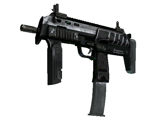 MP7 | Armor Core (Battle-Scarred)