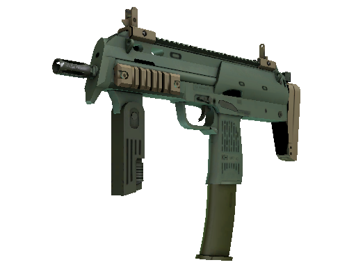 MP7 | Groundwater (Factory new)