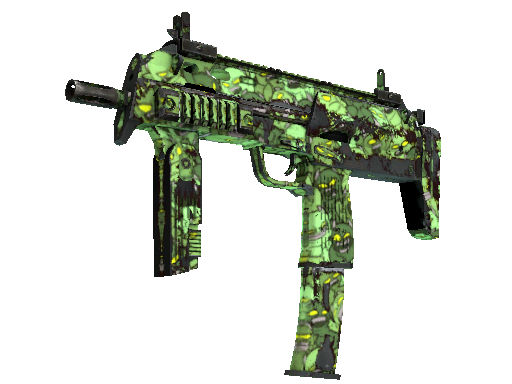 MP7 | Impire (Field-Tested)