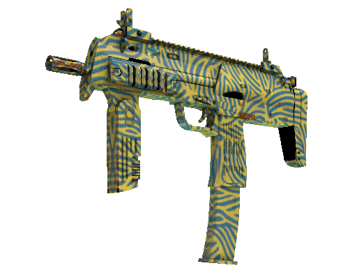 MP7 | Akoben (Factory new)