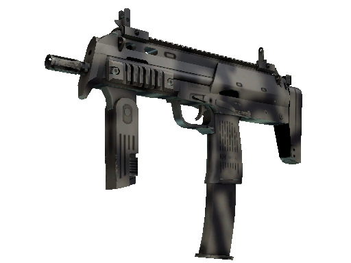 MP7 | Scorched (Factory new)
