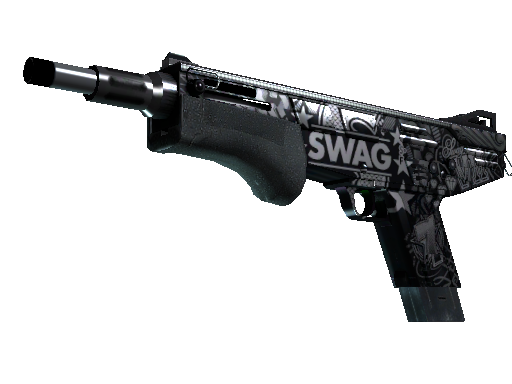 MAG-7 | SWAG-7 (Factory new)