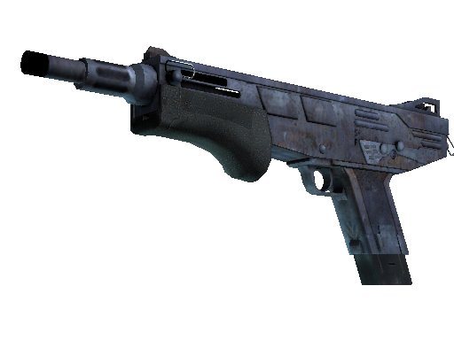 MAG-7 | Rust Coat (Mininal Wear)