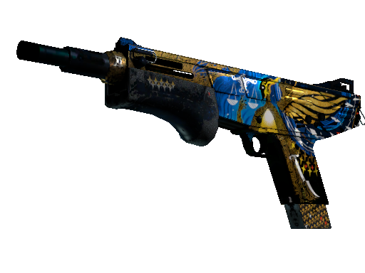 MAG-7 | Justice (Field-Tested)