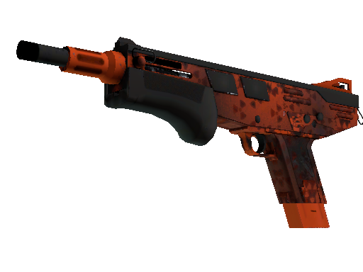 MAG-7 | Core Breach (Factory new)