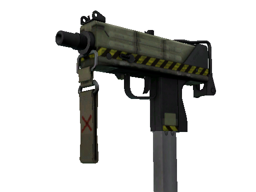 MAC-10 | Classic Crate (Field-Tested)