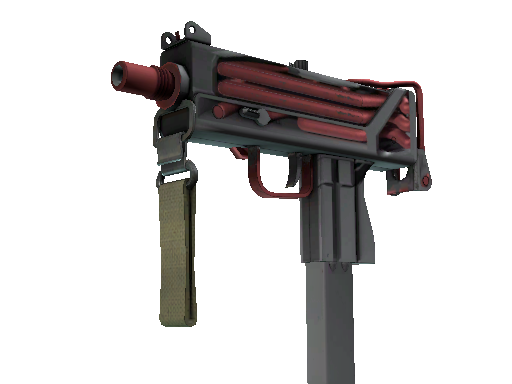 MAC-10 | Pipe Down (Mininal Wear)