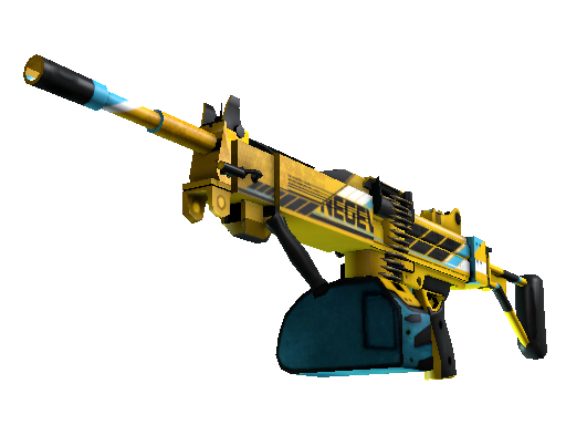 Negev | Power Loader (Factory new)