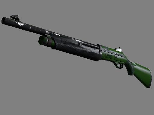 Nova | Green Apple (Field-Tested)