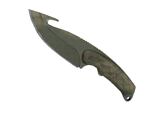 Gut Knife | Safari Mesh (Factory new)