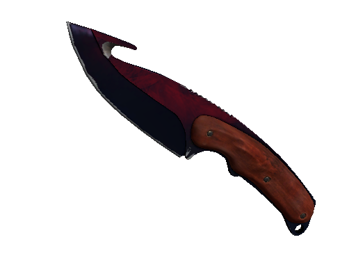 Gut Knife | Doppler (Factory new)
