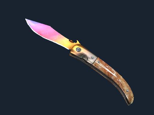Navaja Knife | Fade (Factory new)